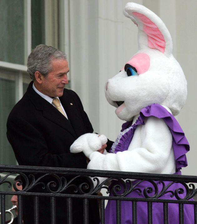 Estas imagens são a prova de que a Páscoa pode ser o feriado mais assustador do