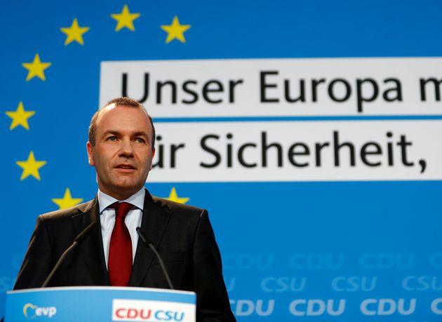 Ο επικεφαλής του Ευρωπαϊκού...