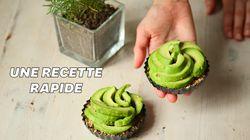 On a testé la recette des avocado roses et c'est (presque)