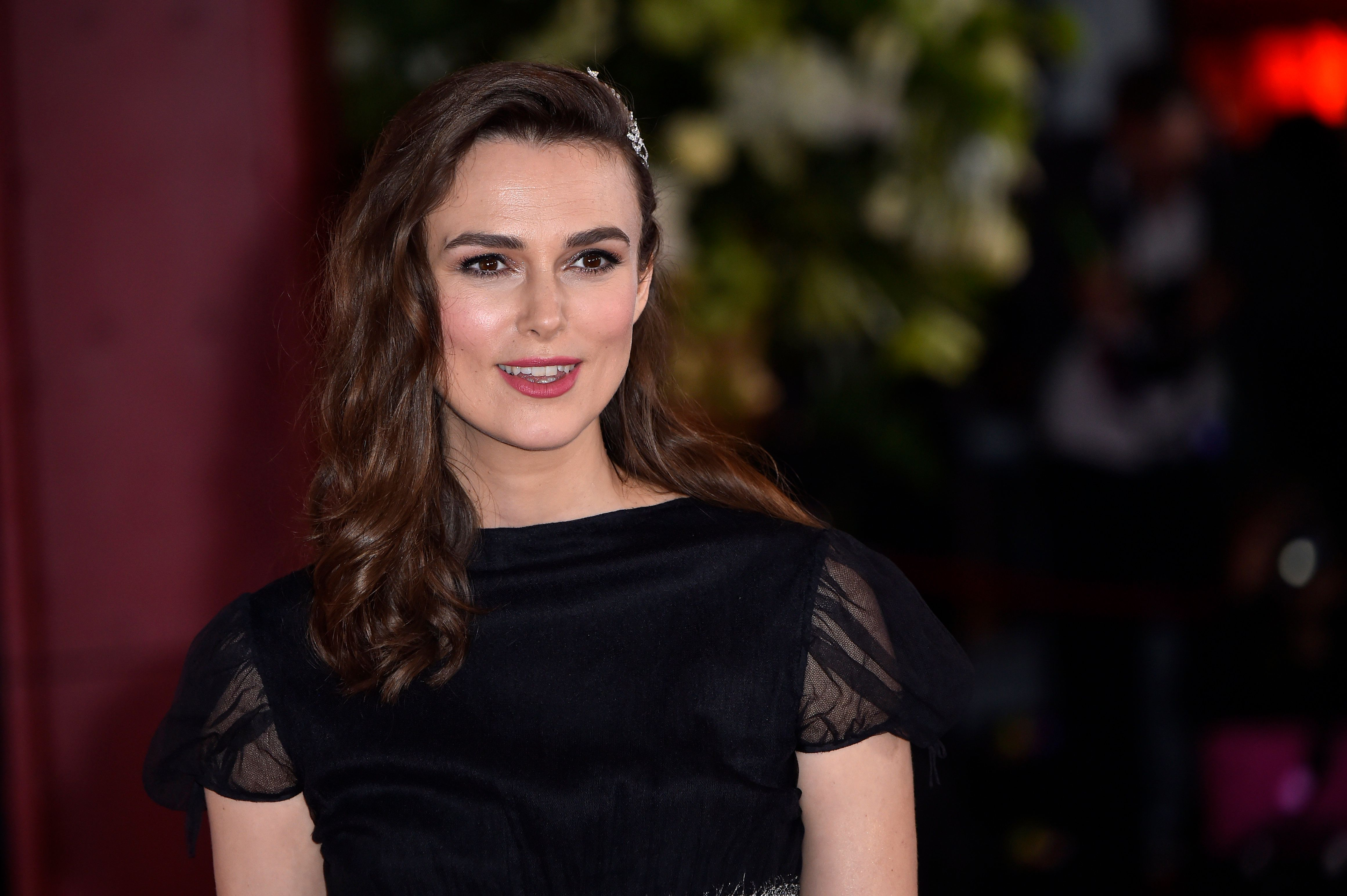 12 Lovely Parenting Quotes From Keira Knightley