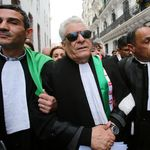 L'avocat Mustapha Bouchachi: