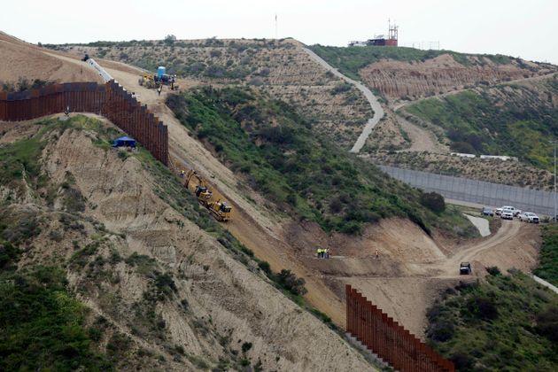 ΗΠΑ: Οχι στην εκταμίευση 1 δις. για το τείχος του Τραμπ λέει η αρμόδια
