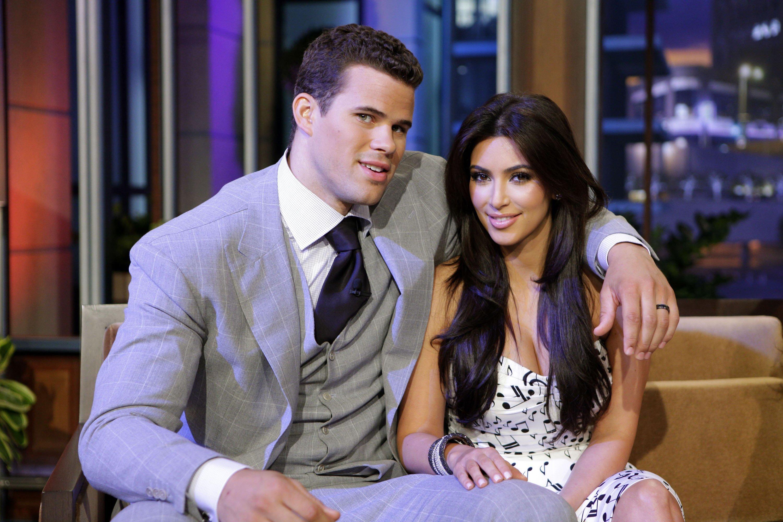 Kris Humphries Sets The Record Straight On '100% Real' Marriage To Kim Kardashian