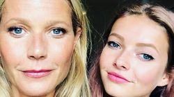 Η κόρη της Πάλτροου τη λέει δημόσια στη μητέρα της για τις φωτογραφίες που