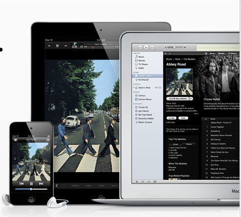 Want IOS 5? You'll Need To Download ITunes 10 5 First | HuffPost