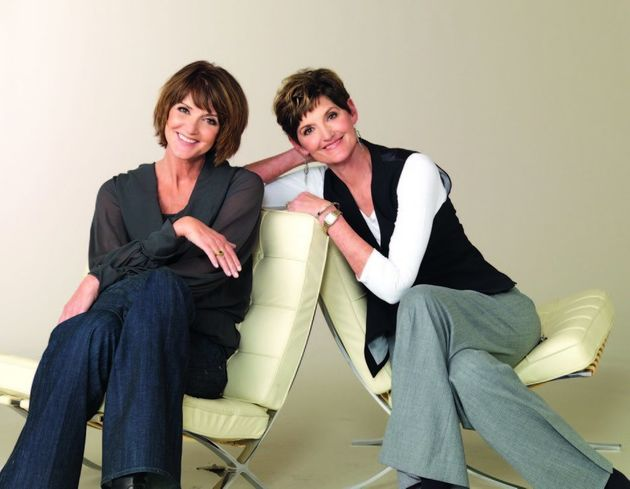 My Sf Benefit Cosmetics Founders Jane And Jean Ford Talk Shopping Secrets And Fried Chicken Huffpost