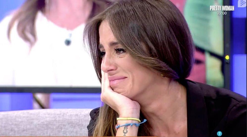 Anabel Pantoja confiesa sus problemas de ansiedad con la