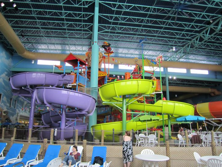 Water Parks In Chicago: A Huffington Post Travel Guide