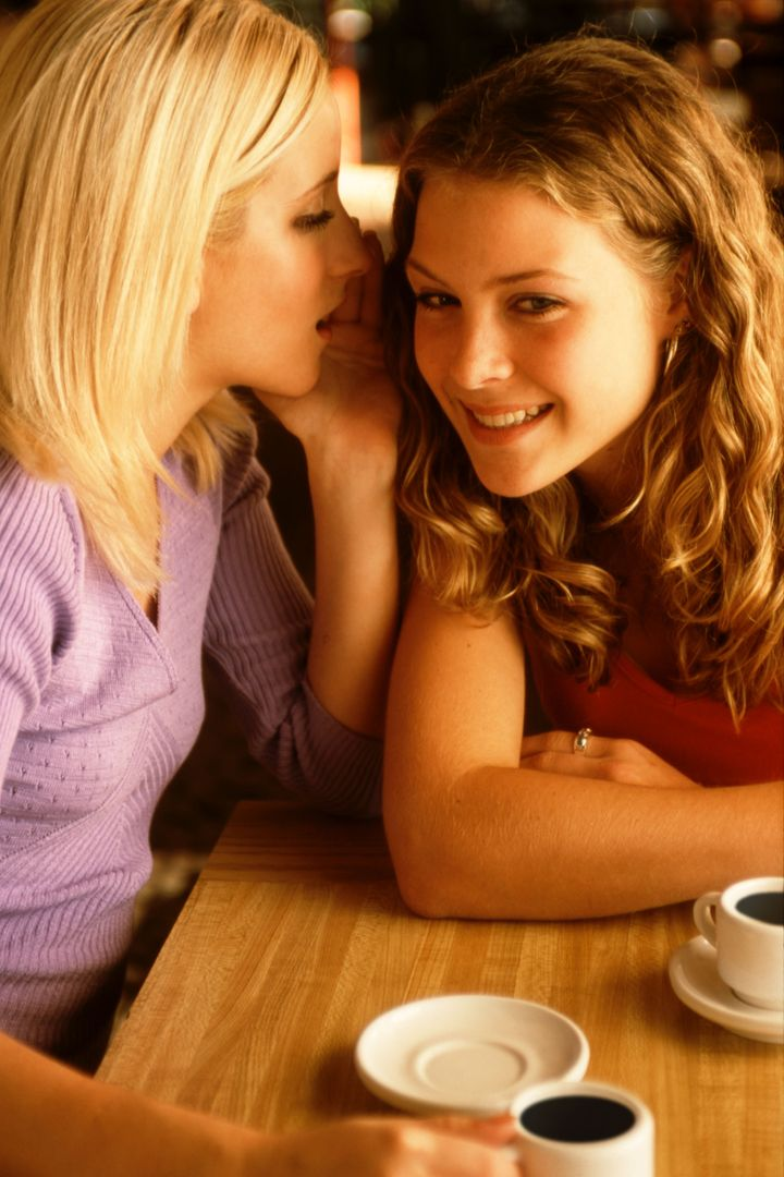 Teen Slang: Young Women Drive Widespread Changes In Language ...