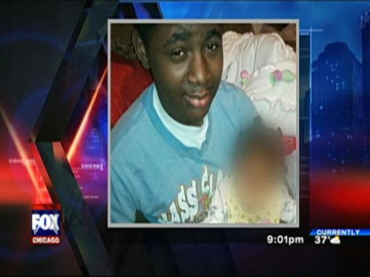 Stephon Watts Lawsuit: Mother Of Autistic Teen Fatally Shot By Calumet City Cops