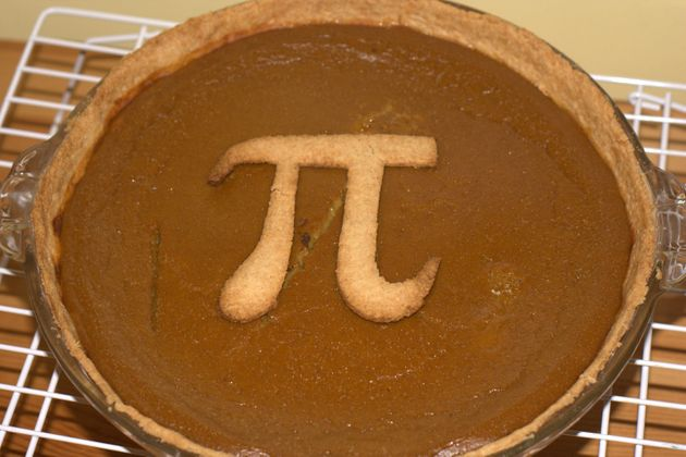 Pi Approximation Day Celebrated July 22, How Much Pi Do You