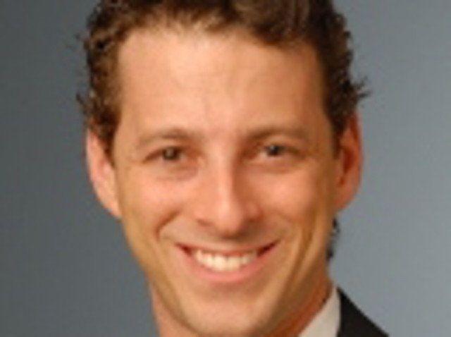 Adam Levinson, Mt  Sinai Urologist, Accused Of Filming Up