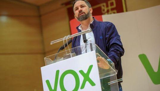 Las listas de Vox al Congreso, un sinsentido