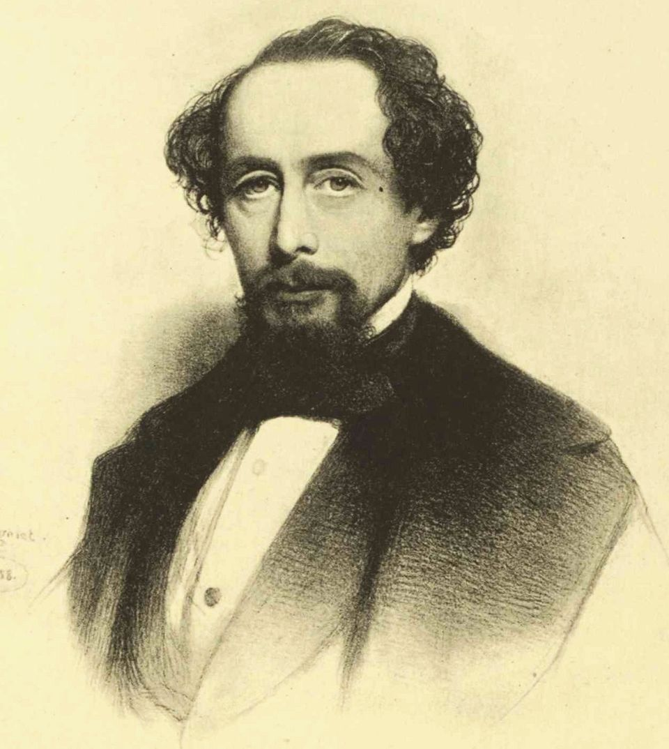 Widely regarding as one of the greatest English novelists of all time, Charles Dickens brought life to such iconic character