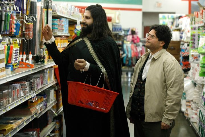 """""""What We Do in the Shadows"""" on FX."""