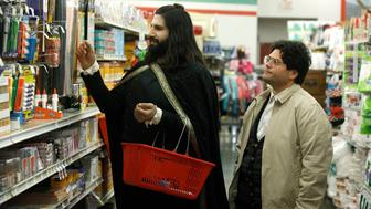 """What We Do in the Shadows"" on FX."