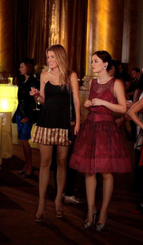Gossip Girl Style: Costume Designer Eric Daman Talks About Six Seasons Of