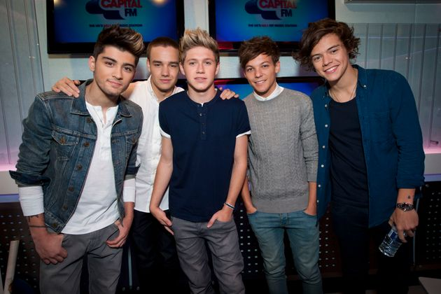 One Direction Quotes: Boy Band Reveals What Love Means To ...