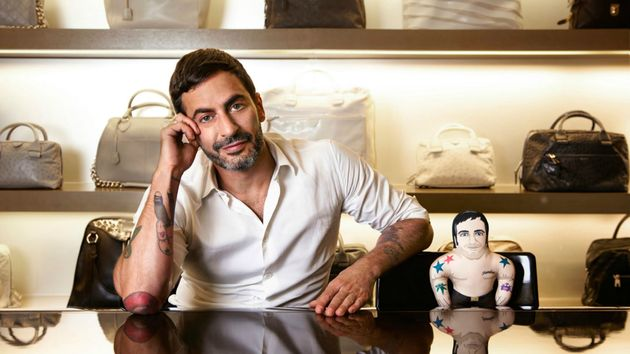Marc Jacobs Interview: Fashion Designer Muses On His Teenage Years And Early Days In The