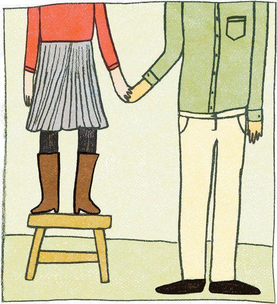 Bedste linjer til dating profiler