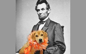 A Sure-Fire Bestseller: Lincoln's Doctor's Dog | HuffPost