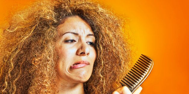7 Hair Mistakes That Age You Huffpost