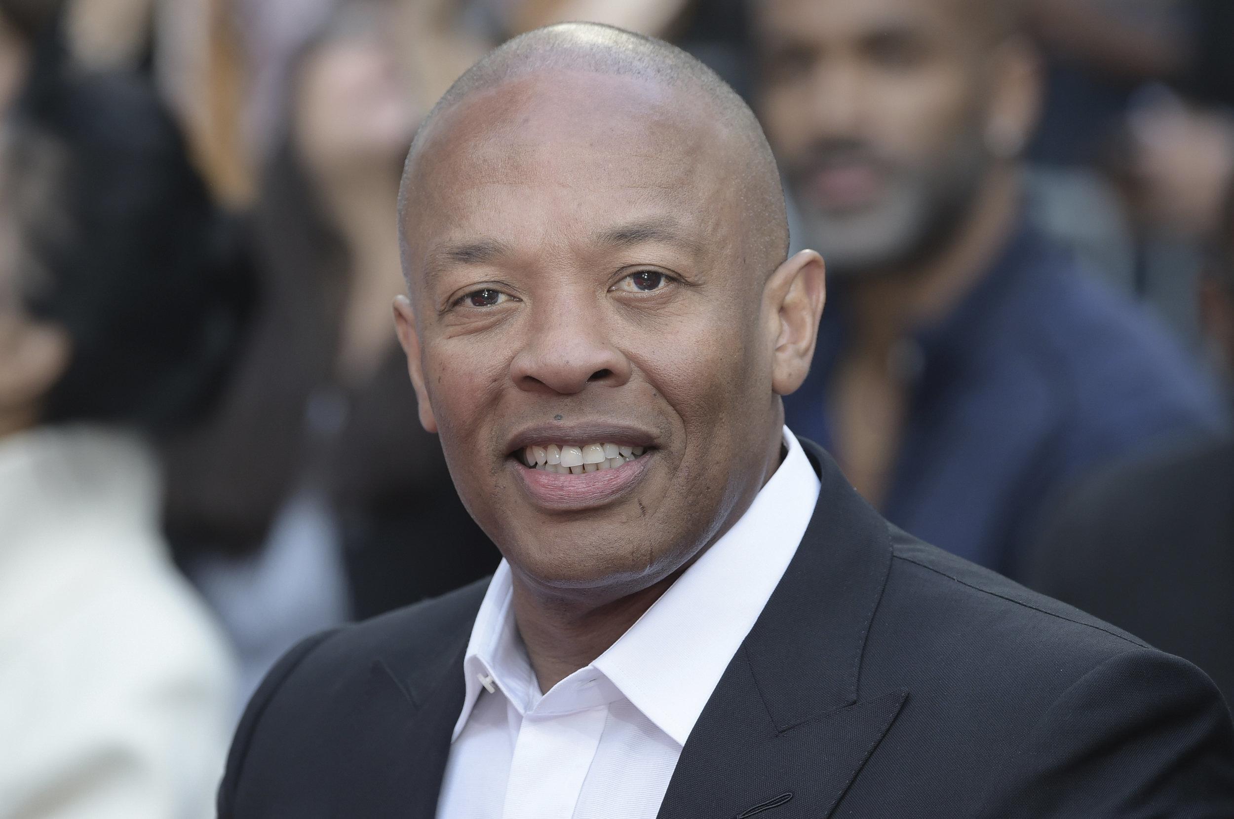 Dr. Dre's Post Wasn't An Insult, It Was A Flex