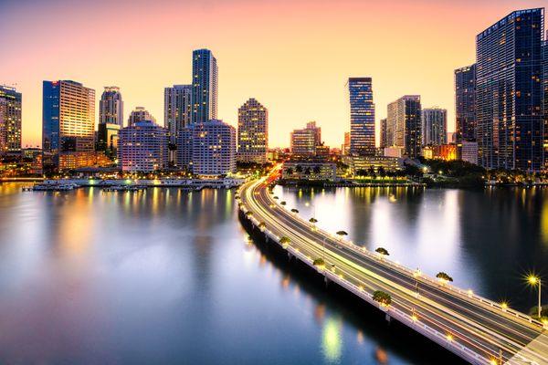 With its hot weather, proximity to beaches, and vibrant nightlife, Miami might seem like a retirement dream. Unfortunately, t