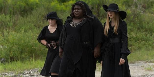 Ryan Murphy 'American Horror Story: Coven' Creator On Which