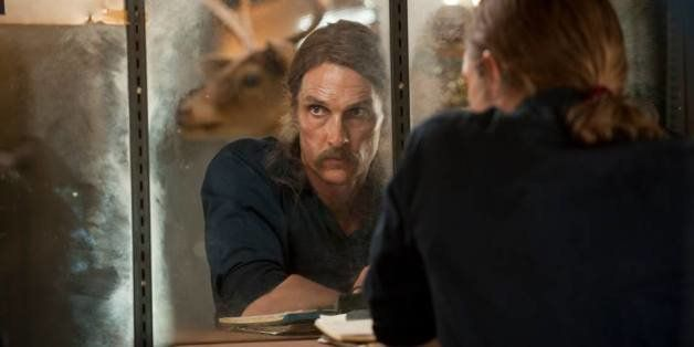 The Definitive Guide To Understanding 'True Detective