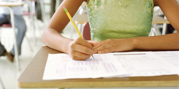 Heres Why We Dont Need Standardized >> What Happened When I Opted My Kids Out Of Standardized Tests