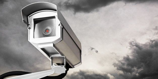 9 Ways You're Being Spied On Every