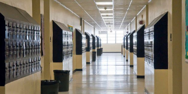 The Truth About High School Drug Stings: Are Undercover Cops