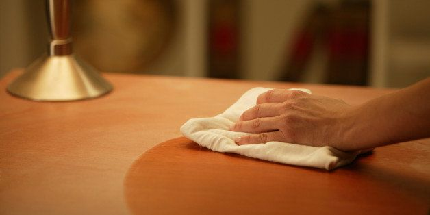 7 Ways Your House Is Making You Sick | HuffPost