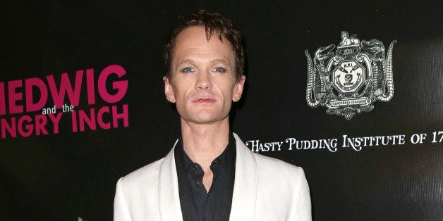 NEW YORK, NY - APRIL 22:  Neil Patrick Harris attends the Broadway Opening Night After Party for 'Hedwig and the Angry Inch'
