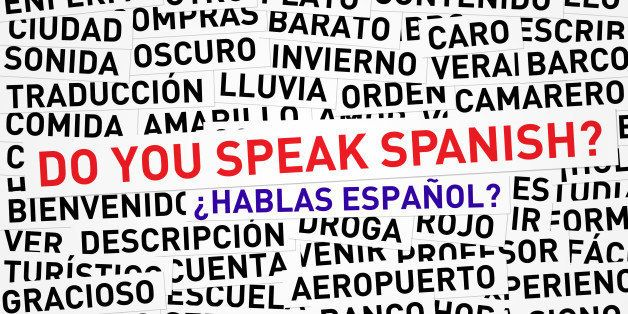 How to say i told you so in spanish
