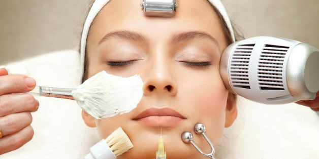7 Anti Aging Treatments That Won T Break The Bank Huffpost