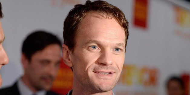 NEW YORK, NY - JUNE 16:  Actor Neil Patrick Harris attends the Trevor Project's 2014 'TrevorLIVE NY' Event at the Marriott Ma
