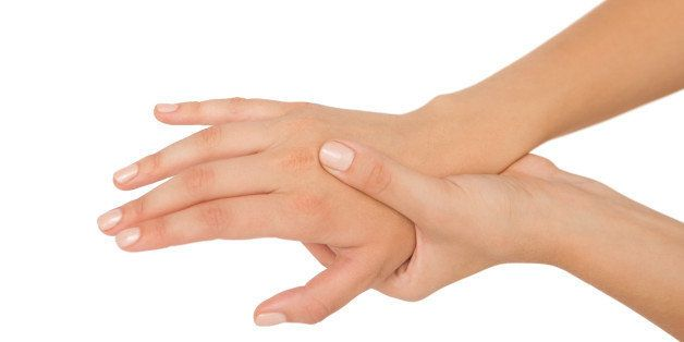 What Your Hands Can Reveal About Your Health   HuffPost