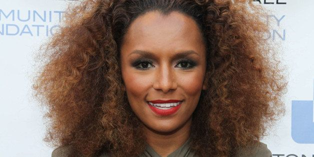 NEW YORK, NY - JUNE 19:  Janet Mock attends the 2014 Vision Awards presented by the Stonewall Community Foundation at Museum