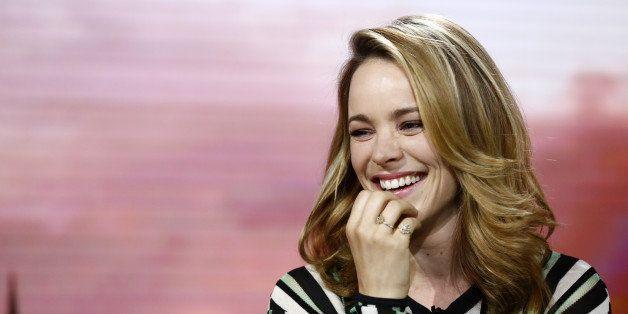 Rachel McAdams Reportedly In Talks For 'True Detective' Season 2