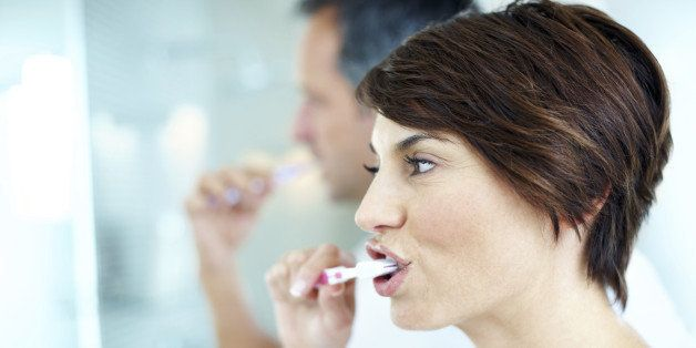 The 5 Biggest Dental Problems For People Over