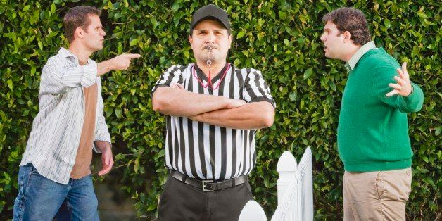 8 Ways To Deal With The Neighbor From Hell   HuffPost