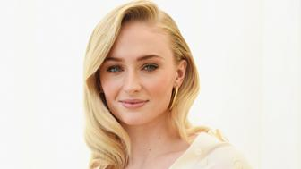 LOS ANGELES, CA - FEBRUARY 09:  Sophie Turner attends 2019 Roc Nation THE BRUNCH on February 9, 2019 in Los Angeles, California.  (Photo by Kevin Mazur/Getty Images for Roc Nation )