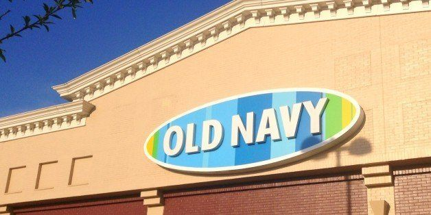 Old Navy Store W.Hartford CT by Mike Mozart of JeepersMedia and TheToyChannel on YouTube.