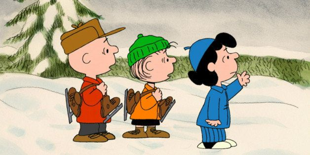 I WANT A DOG FOR CHRISTMAS, CHARLIE BROWN! -  Produced and animated by the same team that gave us the now classic 'PEANUTS' s