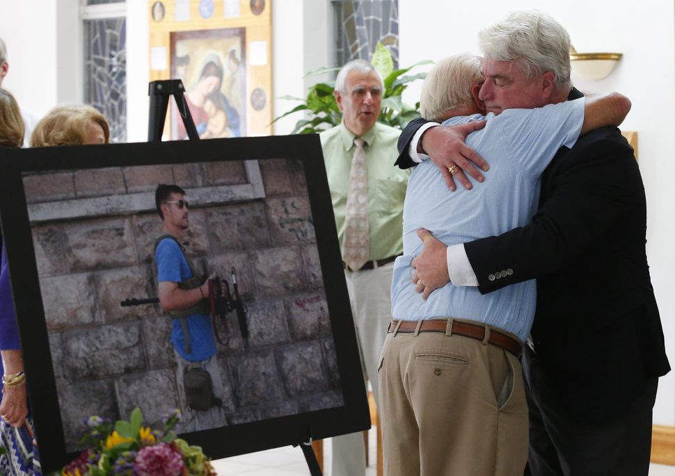 """On August 20, militants of the Islamic State group <a href=""""http://www.cnn.com/2014/08/19/world/meast/isis-james-foley/"""" targ"""