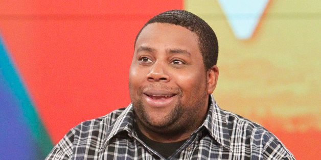 THE VIEW - Kenan Thompson is a guest on THE VIEW, 2/12/15 (11:00 a.m. - 12:00 noon, ET) airing on the ABC Television Network.