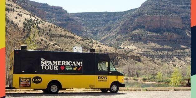 Weird Food Trucks 8
