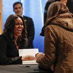 Livro de Michelle Obama pode se tornar a autobiografia mais vendida da